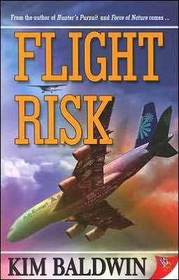 Flight Risk - Baldwin, Kim