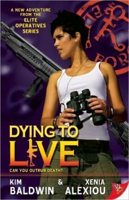 Dying to Live (#4)