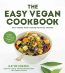 The Easy Vegan Cookbook