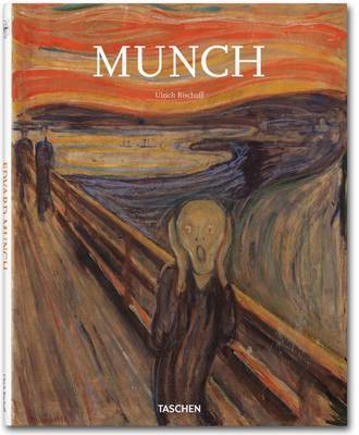 Edvard Munch 1863-1944 Images of Life and Death