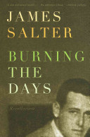 Burning the Days: Recollection (US ed)