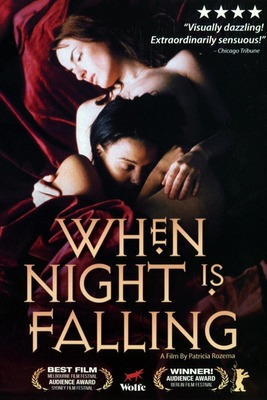 When Night is Falling Dvd