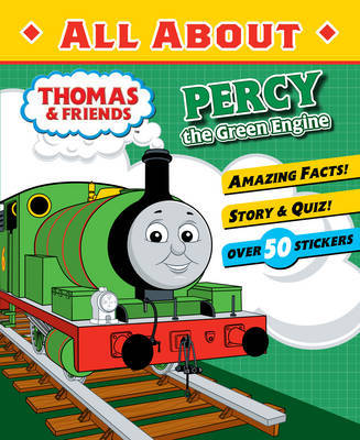 All About Percy (Thomas & Friends)