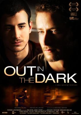 Out in the Dark Dvd