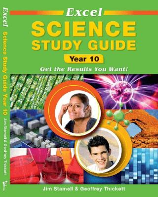 Year 10 Science Study Guide