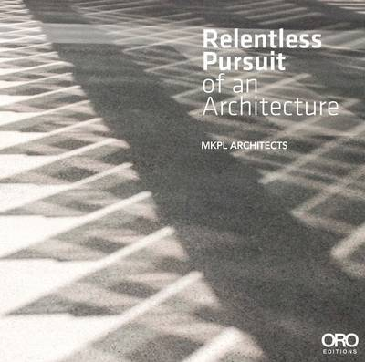 Relentless Pursuit of an Architecture: MKPL  Dialogues
