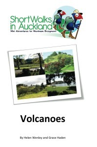 Volcanoes (Short Walks in Auckland)