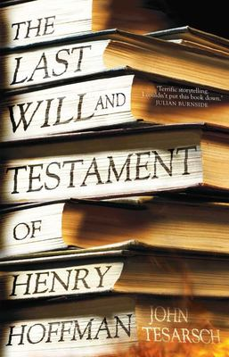 The Last Will and Testament of Henry Hoffman