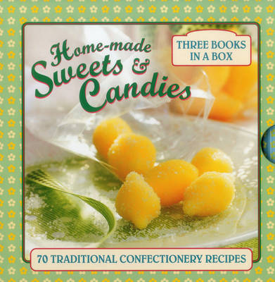 Home-Made Sweets & Candies