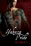 Yakuza Pride (Way of the Yakuza #1)
