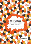 Colourtation Anti-stress colouring book vol 1