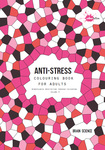 Colourtation Anti-stress colouring book Vol 3