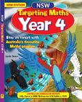 NSW Targeting Maths Year 4 Australian Curriculum edition