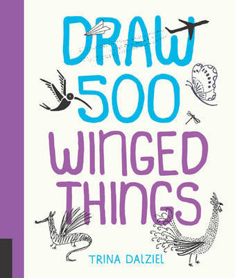 Draw 500 Winged Things
