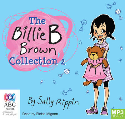 The Billie B Brown Collection 2