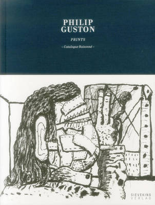 Philip Guston: Catalogue Raisonne