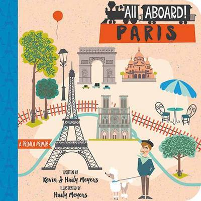 All Aboard in Paris: A French Primer
