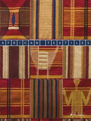 African Textiles - The Karun Thakar Collection