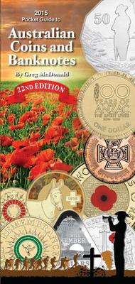 Pocket Guide to Australian Coins & Banknotes