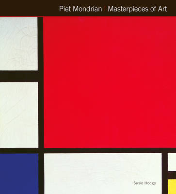 Piet Mondrian Masterpieces of Art