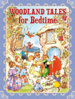Woodland Tales for Bedtime (HB)