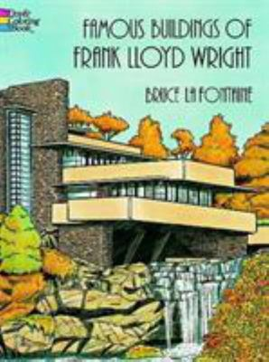 Famous Buildings of Frank Lloyd Wright