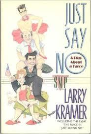 Just Say No: A Play about a Farce