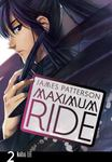 Maximum Ride: The Manga, (#2)