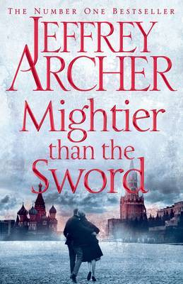 Mightier Than the Sword (Clifton Chronicles #5)