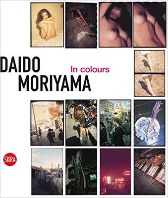 Daido Moriyama - In Colours