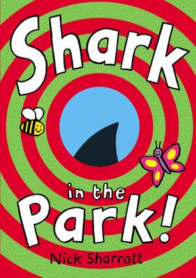 Shark in the Park (Board)