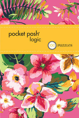 Pocket Posh Logic 8