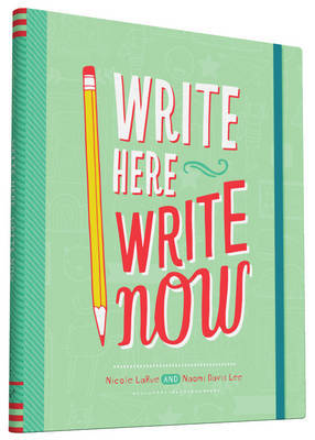 Write Here, Write Now