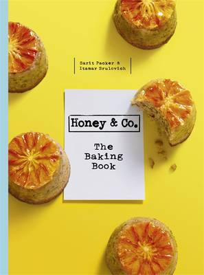 Honey & Co the Baking Book