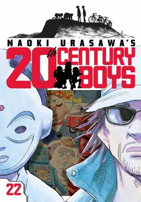 The Beginning of Justice (20th Century Boys #22)