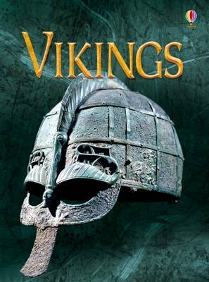 Vikings (Usborne Beginners)