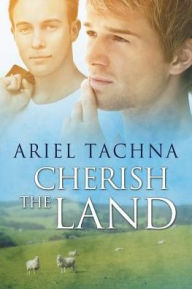 Cherish The Land (Lang Downs #5)