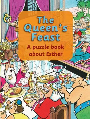 The Queens Feast: Esther