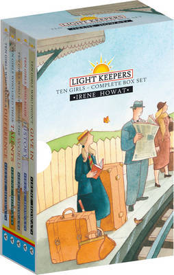 Lightkeepers: Girls Complete Box Set