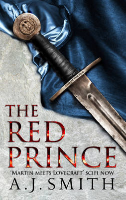 The Red Prince (Long War #3)