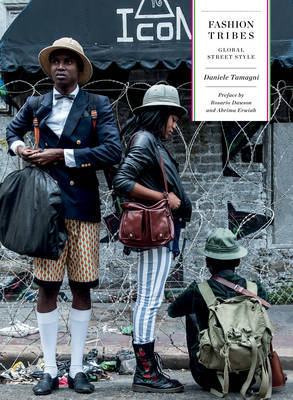 Fashion Tribes - Global Street Style