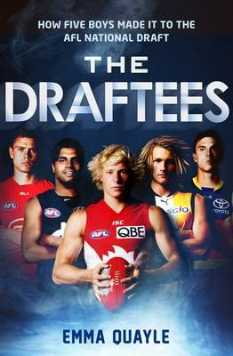 Draftees: How Five Boys Made it to the AFL National Draft