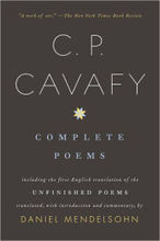 Homepage_cavafy_completepoems