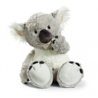 N36387 KOALA GREY MINI 15cm