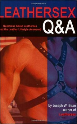 Leathersex Q & A: Questions About Leathe