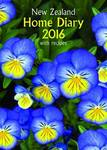 The New Zealand Home Diary 2016