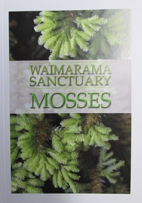 Waimarama Sanctuary Mosses