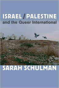 Israel/ Palestine and the Queer Int.