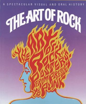 Art of Rock - Posters from Presley to Punk