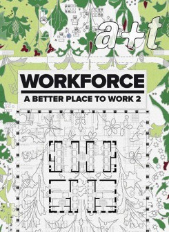 A+T 44 Workforce - A Better Place To Work 2